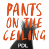 Pants on the Ceiling