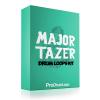 Major Tazer Drum Loops Kit
