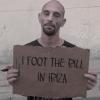 I Foot the Bill in Ibiza