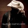 Hug Me or Leave Me a Bone