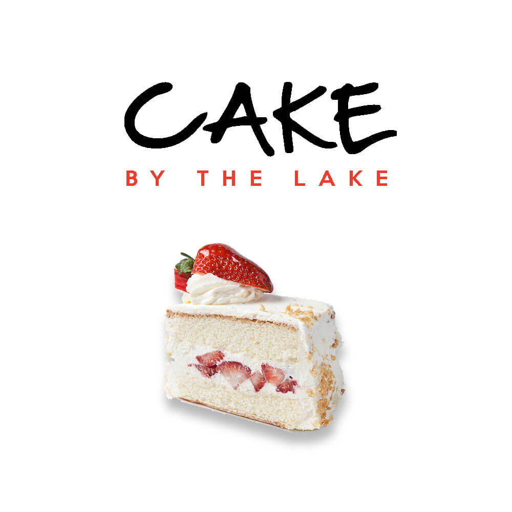 Cake by the Lake