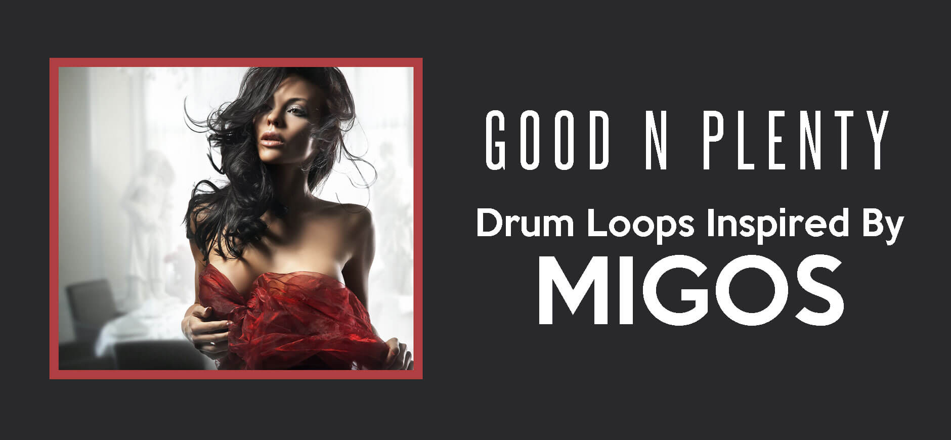 Bad and Boujee Drum Loops Inspired by Migos