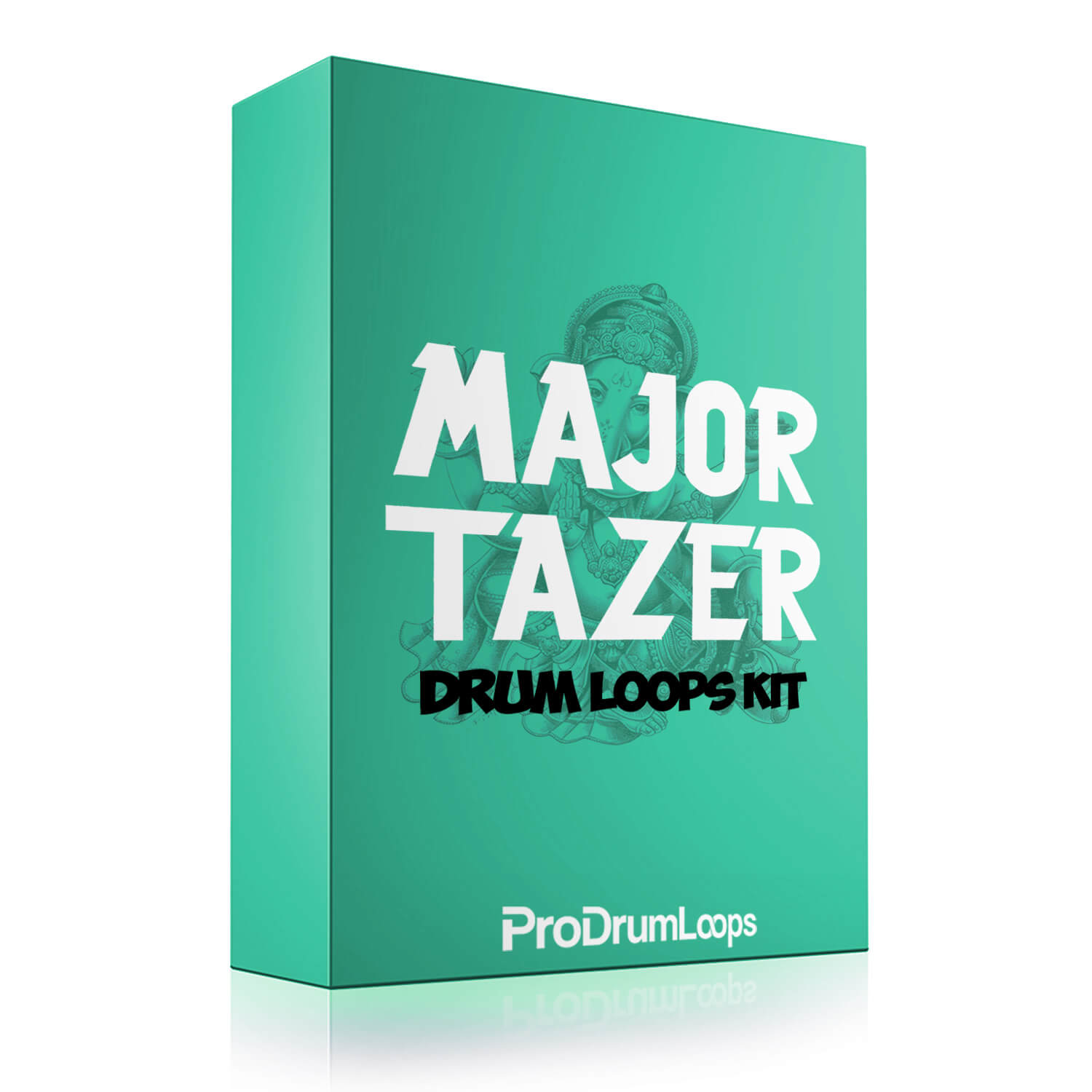 Major Tazer Drum Loops Kit