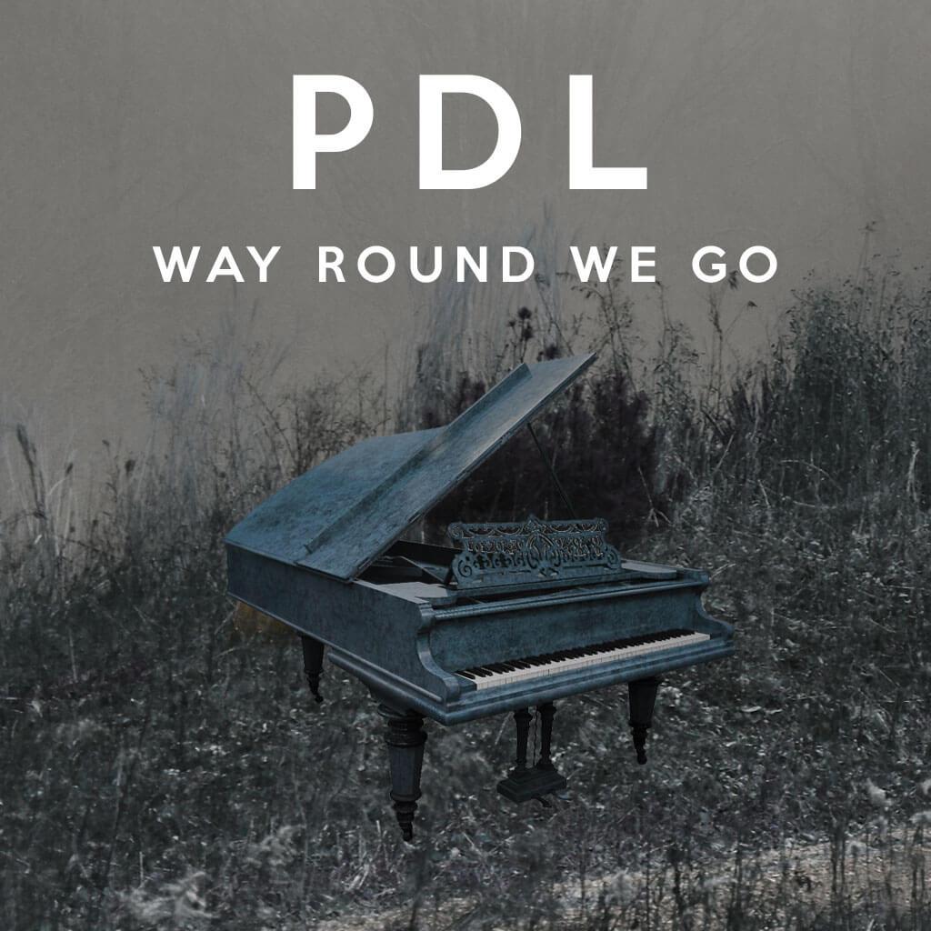 Way Round We Go