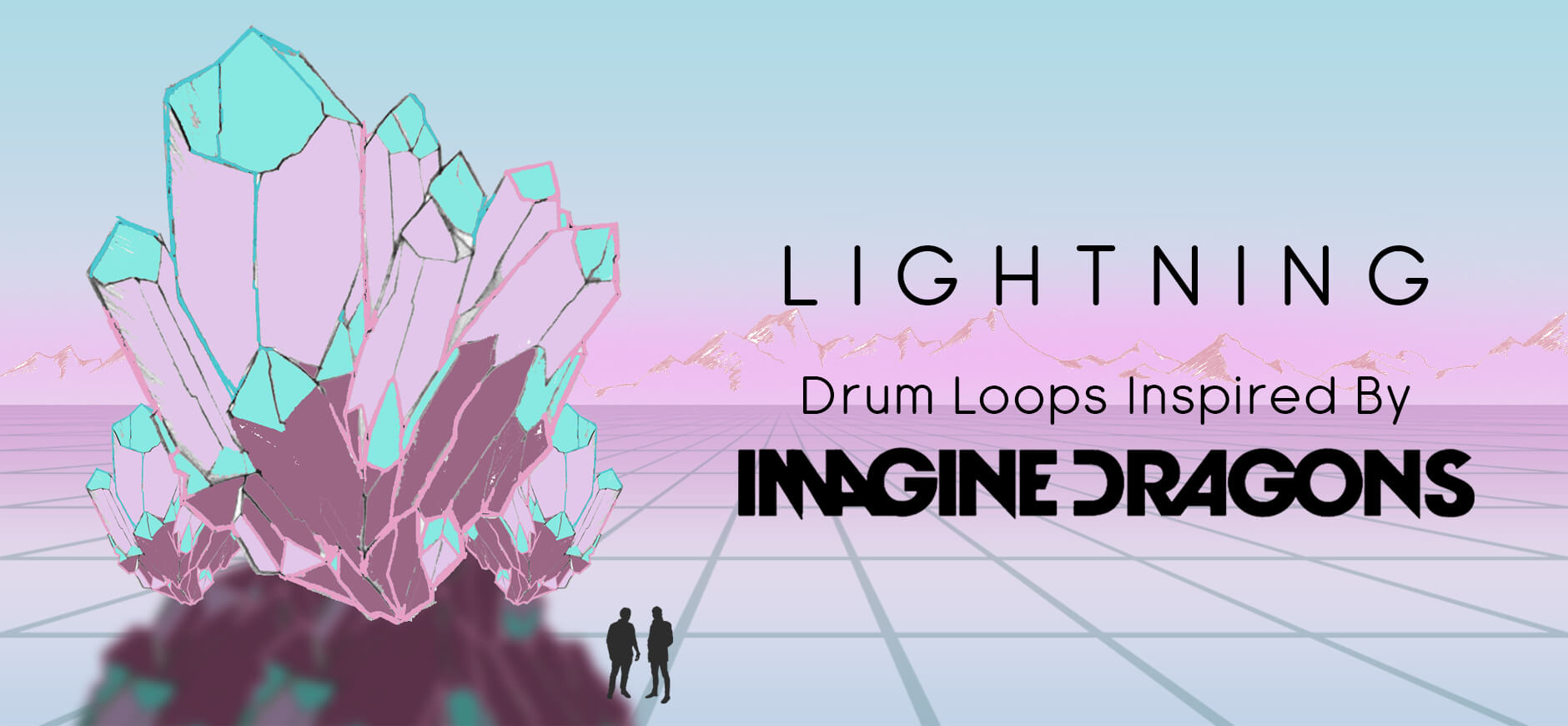 Thunder Drum Loops Inspired by Imagine Dragons