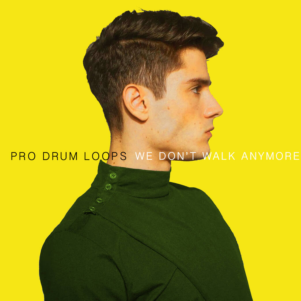 We Don't Talk Anymore Drum Loops Kit Inspired by Charlie