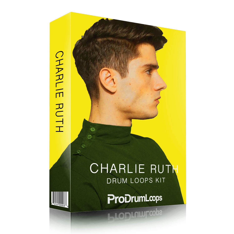 Charlie Puth Drum Kit