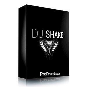DJ Snake Drum Kit Loops Samples